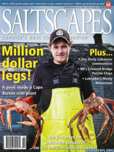 Progress, Saltscapes & Herald magazines among winners at Atlantic Journalism Awards