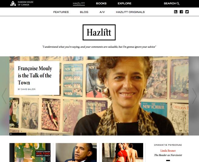 hazlittmag.com (Hazlitt; editor: Chris Frey)