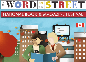 Word on the Street? Great magazine deals & more