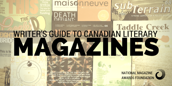 Essays on canadian writing journal