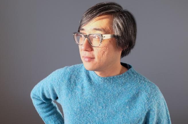 Charles Yao (Photo by Paul Terefenko)