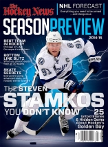 Sports & Leisure: The Hockey News