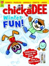 Family & Kids: chickaDEE