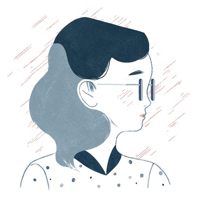 Gracia Lam, by Gracia Lam.