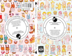 Brett Popplewell, Editor Lee H. Wilson, Art Director Contributors: Corina Milic, Benson Lee Issue 14 The Feathertale Review