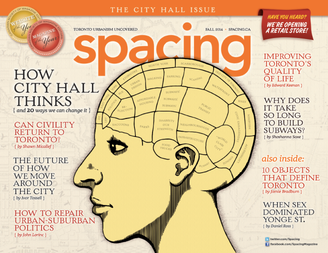 Spacing Published by Spacing Media