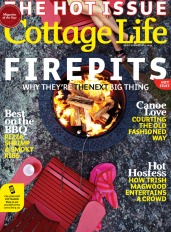 Cottage Life Published by Cottage Life Media, a division of Blue Ant Media Partnership Penny Caldwell, Publisher