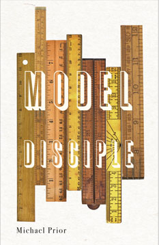 """Model Discipline"" by Michael Prior is now available from Véhicule Press."