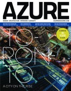 Toronto: A City On the Rise Azure