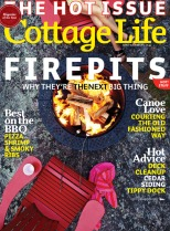 The Hot Issue Cottage Life