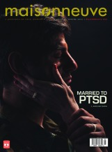 Married to PTSD Maisonneuve